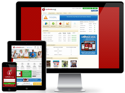 Online Payments Software for Schools